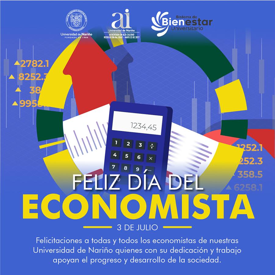 Dia del Economista 2020