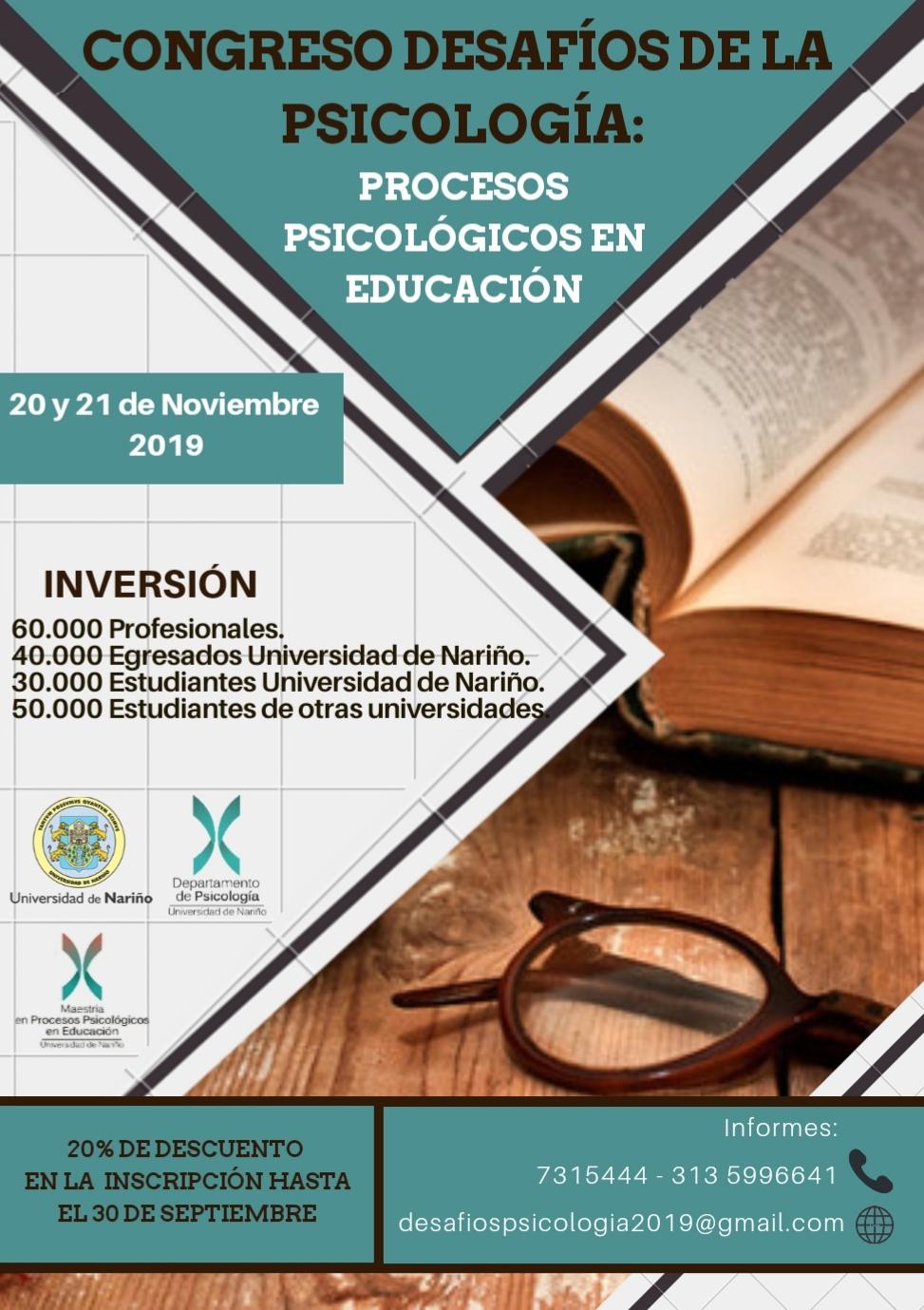 afiche-congreso.psicologia