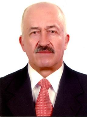 Javier García Alzate