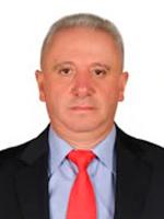 Mario Eduardo Hidalgo Villota