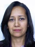 Ximena Ortega Ordoñez
