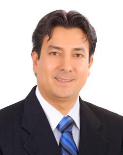 William Albarracín Hernández