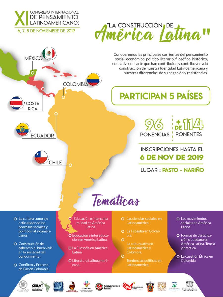 Infografia-XI-Congreso Internacional pensamiento latinoamericano (2)