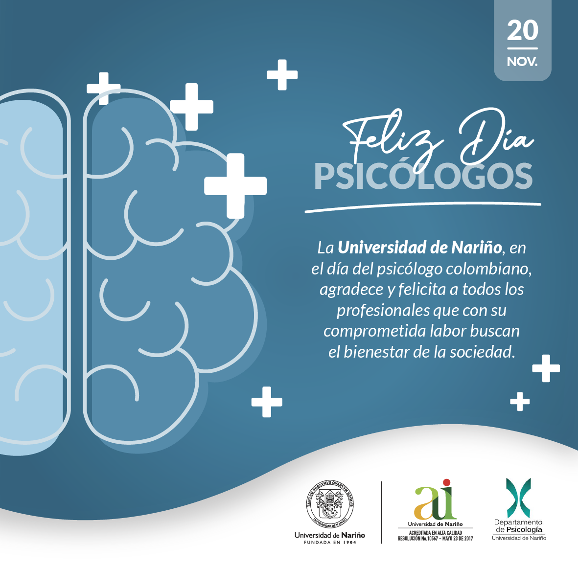 Tarjeta dia del Psicologo 20 nov-01