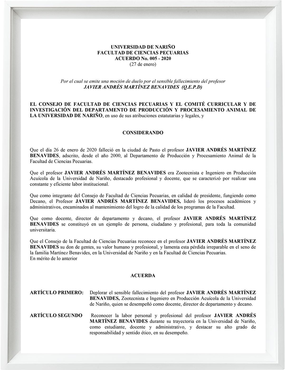 consejo-facultad-de-ciencias-pacuarias-udenar-periodico