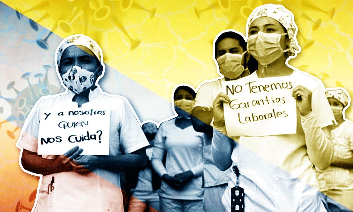 La pandemia devela la realidad colombiana – Universidad de Nariño