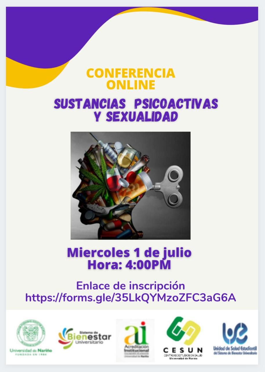 Invitación videoconferencia 01 de julio