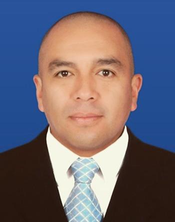 James Rosero Carvajal