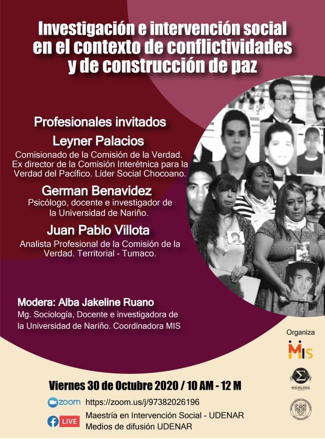 Seminario Investigacion e Intervencion Social 2