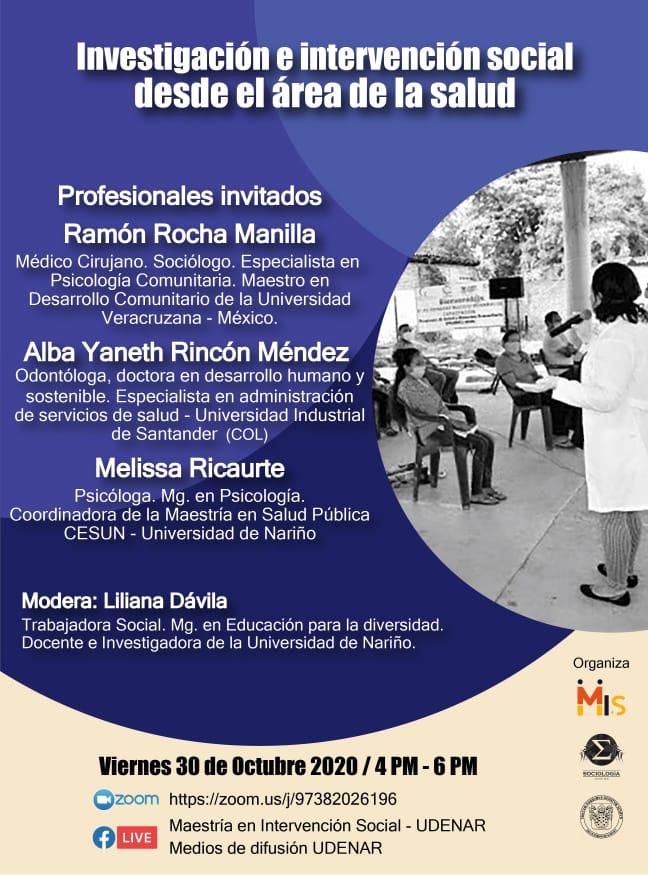 Seminario Investigacion e Intervencion Social 3