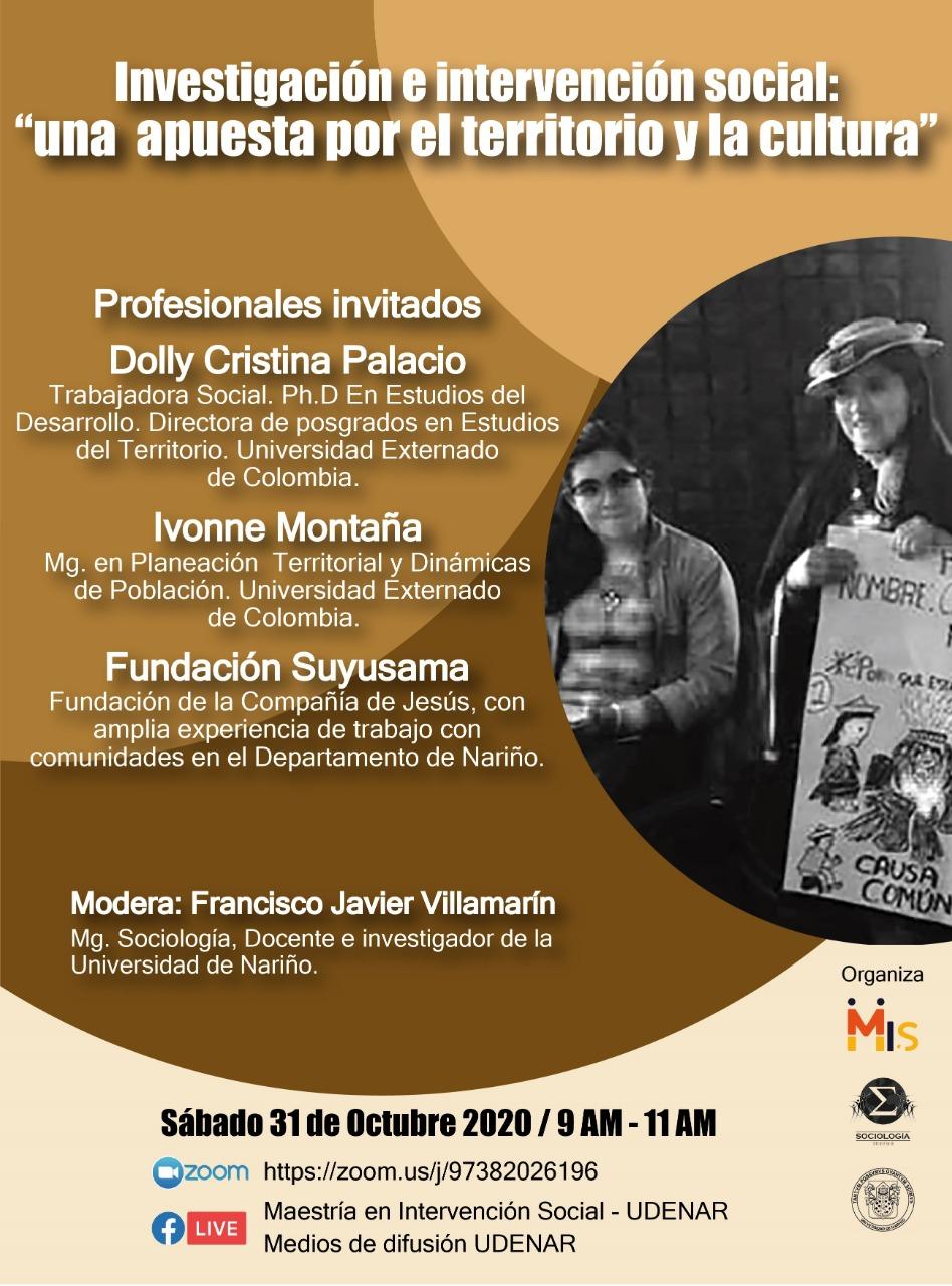 Seminario Investigacion e Intervencion Social 4