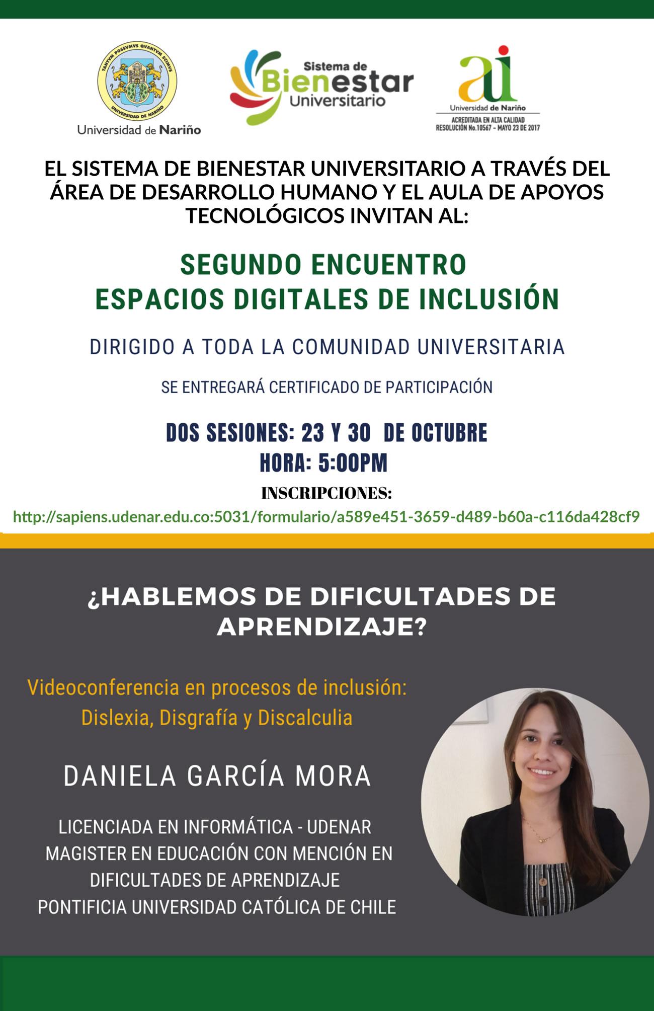 espacios digitales de inclusion
