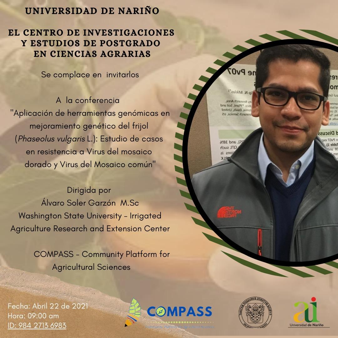 INVITACIÓN DR ALAVARO SOLER