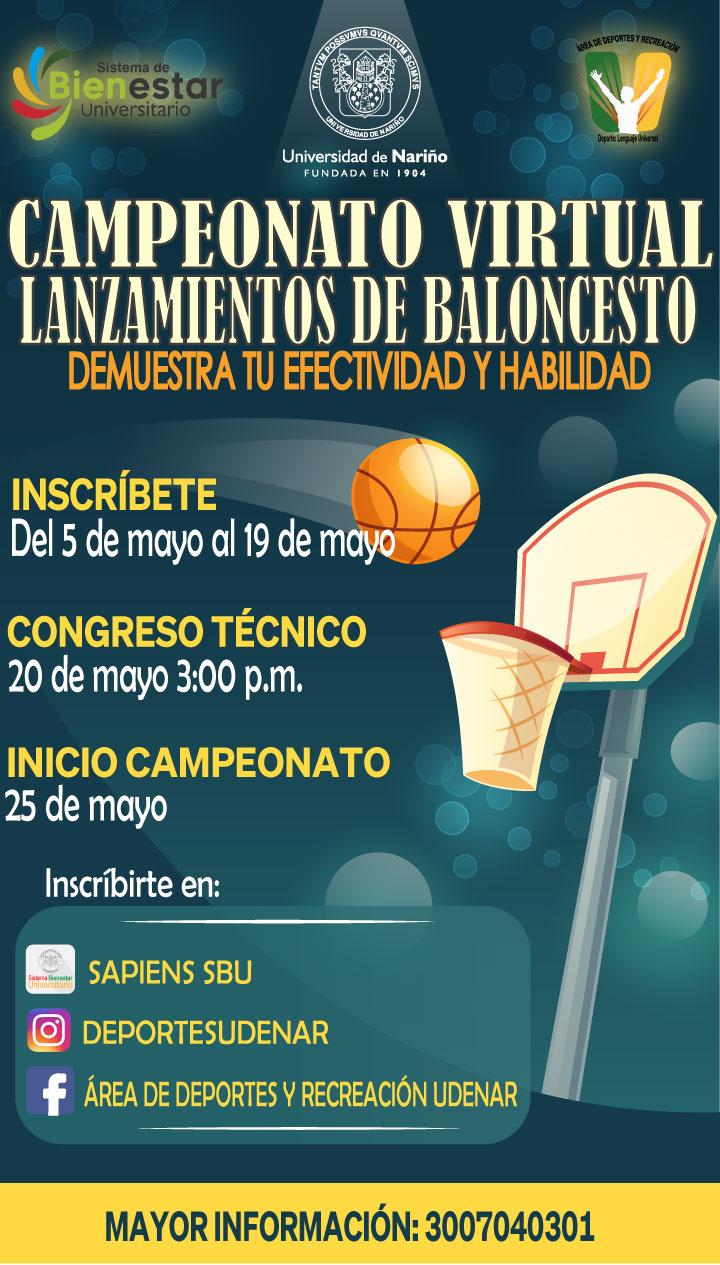 Lanzamientos-Baloncesto