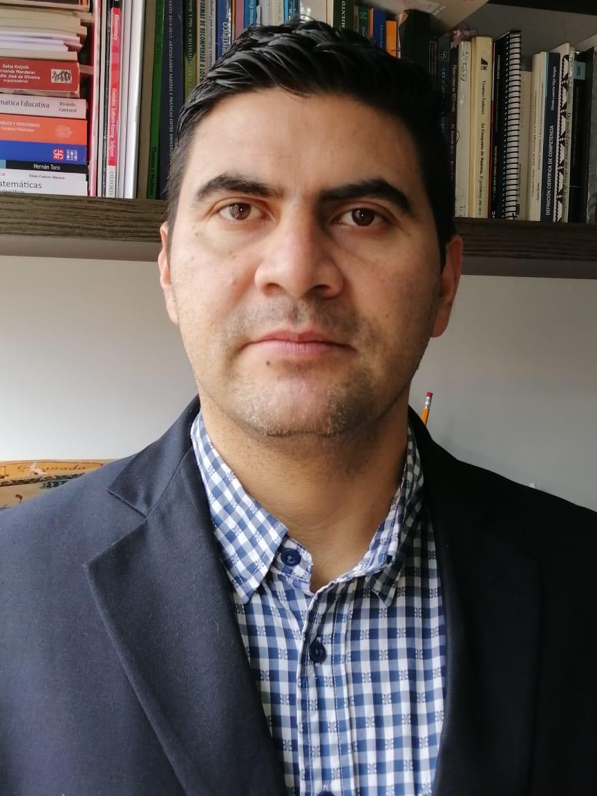 Dr. Hilbert Blanco-Álvarez Director-Fundador Red Internacional de Etnomatemática.